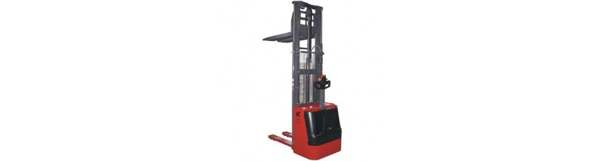Pallet trucks - Stackers