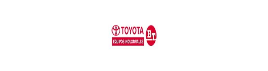 Toyota-Bt