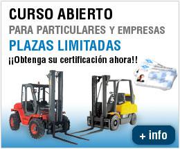Formacion cursos CURMAC ELEVACIO